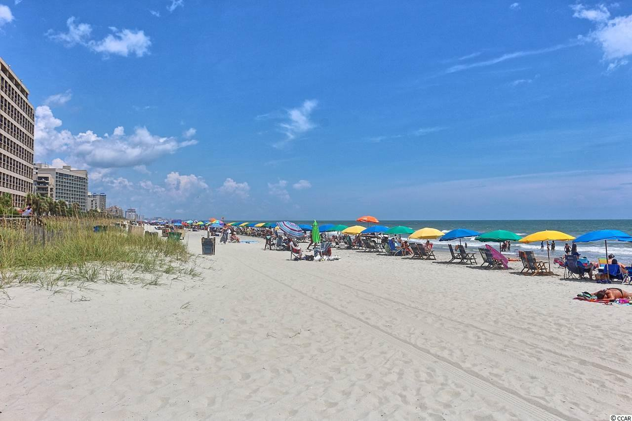 North Myrtle Beach Property Taxes