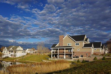 Salem Utah homes