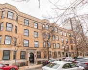 1709 North Crilly Court Unit 3W, Chicago image