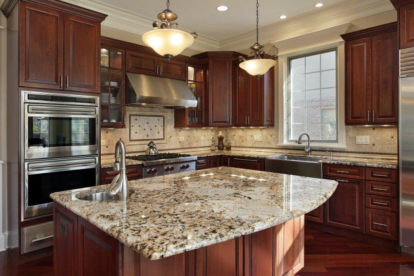 Denver Homes with Granite Countertops | The David Hakimi Team at ...