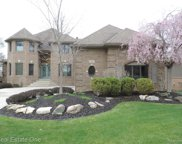 1522 Forest Bay Ct, Wixom image
