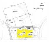 2.5 Acres Hwy 331 Adjacent To Taco Bell, Freeport image