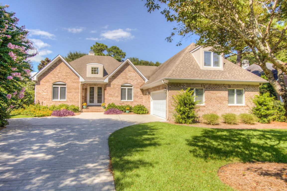New Homes For Sale Porters Neck Wilmington Nc