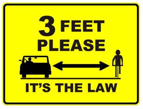 Riverside CA biking law