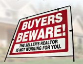 Having a buyer's agent in your corner will reduce stress and make your home buying experience much better. You will most likely get a better deal on the property as well on homes for sale in Gulfport, homes for sale in Biloxi, homes for sale in Ocean Springs, Mississippi