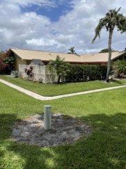 5713 Golden Eagle Circle, Palm Beach Gardens image