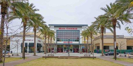 Maya Theater in Fresno 93710