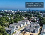 513 Charles Porteus Lane, Virginia Beach image