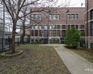1217 North Hoyne Avenue Unit H, Chicago image