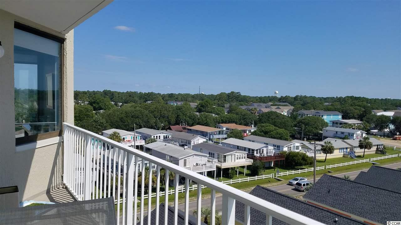 Mls 1715636 1990 N Waccamaw Drive Unit 601 Garden City Beach One Ocean Place Property For Sale