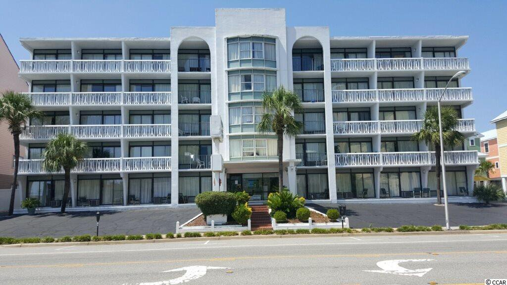 List Of Hoa S In Myrtle Beach