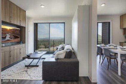 2670 W Canyons Resort Drive Unit 137, Park City
