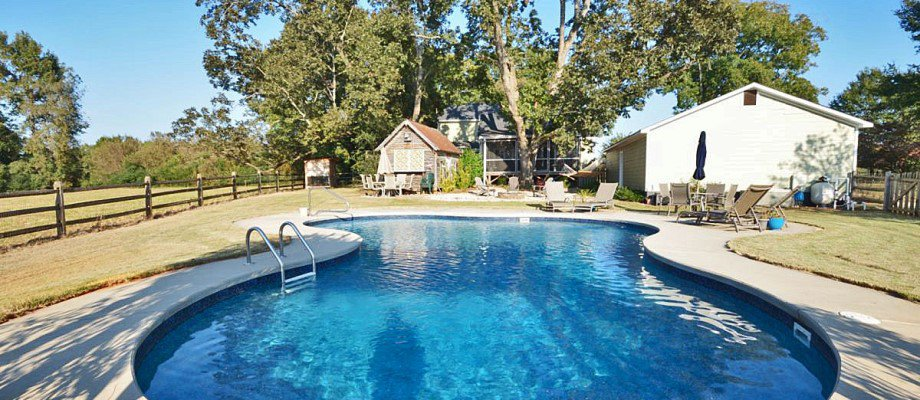Simpsonville SC Homes for sale with Swimming Pool