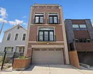 2146 N Rockwell Street Unit #3, Chicago image