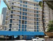 441 Lewers Street Unit 704, Honolulu image