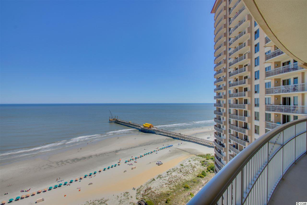 Condos For Sale At The Margate Towers Myrtle Beach