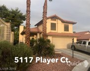 5117 PLAYER Court, Las Vegas image