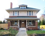 3728 Delaware  Street, Indianapolis image