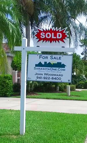 John Woodward Sells Sarasota Real Estate