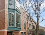 2707 North Lincoln Avenue Unit F, Chicago image
