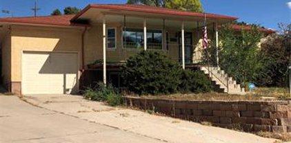 420 Maplewood Drive, Colorado Springs