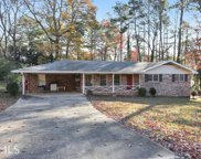 886 Oakhill Court, Stone Mountain image