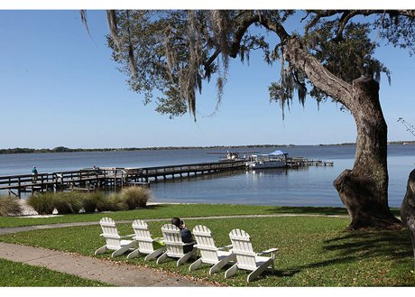 Lake Dora in Mount Dora, FL