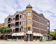 810 N Wolcott Avenue Unit #2B, Chicago image