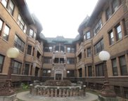 935 East Hyde Park Boulevard Unit 3, Chicago image