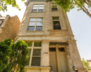 1342 North Claremont Avenue Unit 3F, Chicago image