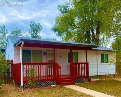 2226 Ivanhoe Drive, Colorado Springs