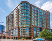 600 North Kingsbury Street Unit 1706, Chicago image