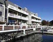 1103 Harbour Cove South - BOAT SLIP INCLUDED Unit #1103, Somers Point image