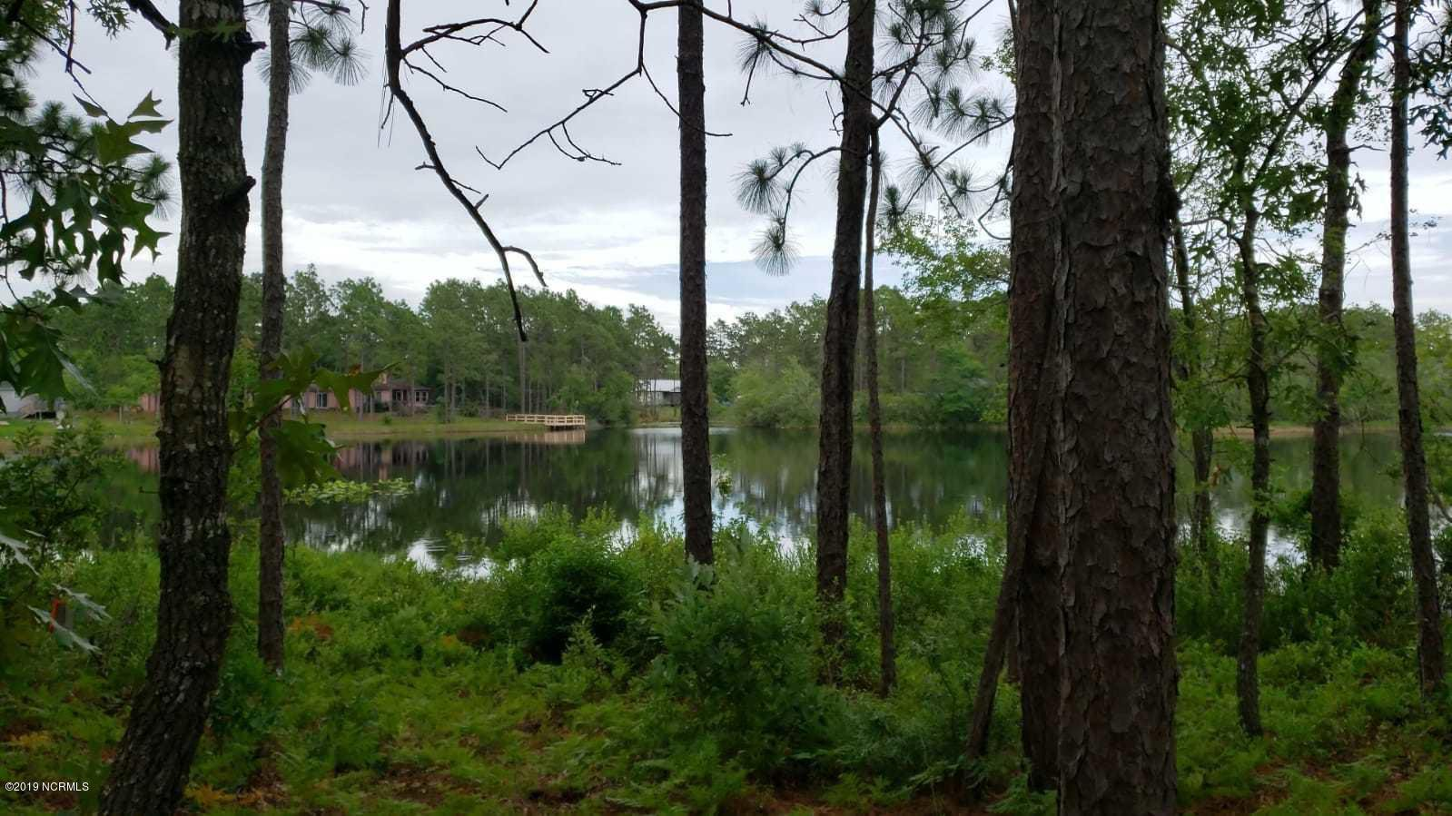 Lot 33 W Lake Keziah Drive Boiling Spring Lakes Nc 28461