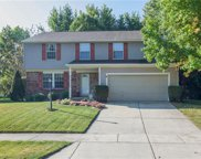 7657 Madden  Place, Fishers image