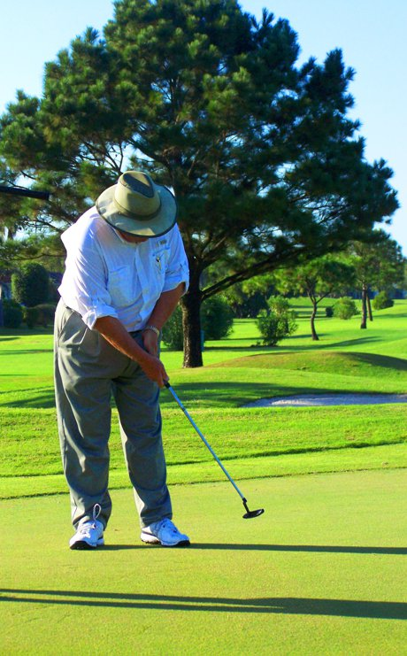 Longboat Key Offers Two Golf Courses