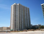 1605 S Ocean Blvd Unit 1703, Myrtle Beach image