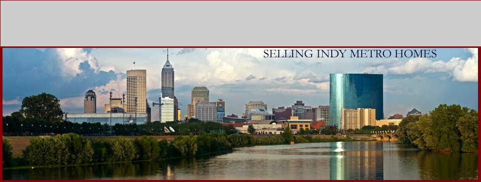 Selling Indianapolis Real Estate