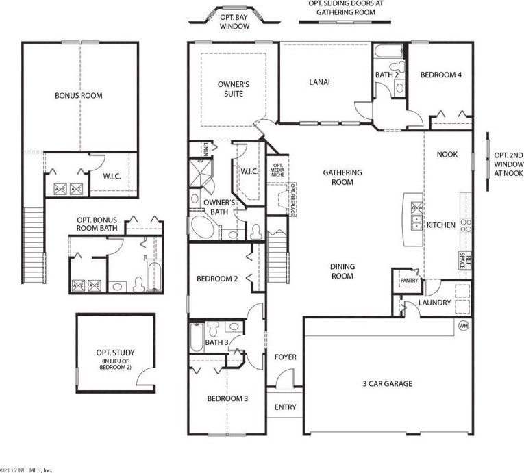 Dr horton floor plans maricopa az for Continental homes floor plans