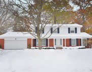 2859 COURVILLE DR, Bloomfield Hills image