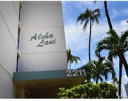 2211 Ala Wai Boulevard Unit P6, Honolulu image