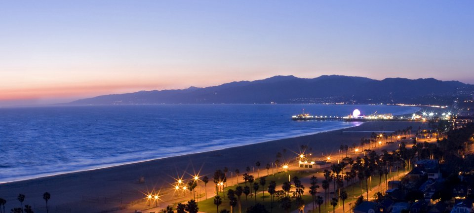 Search Santa Monica Real Estate and Los Angeles Homes with MrWestside