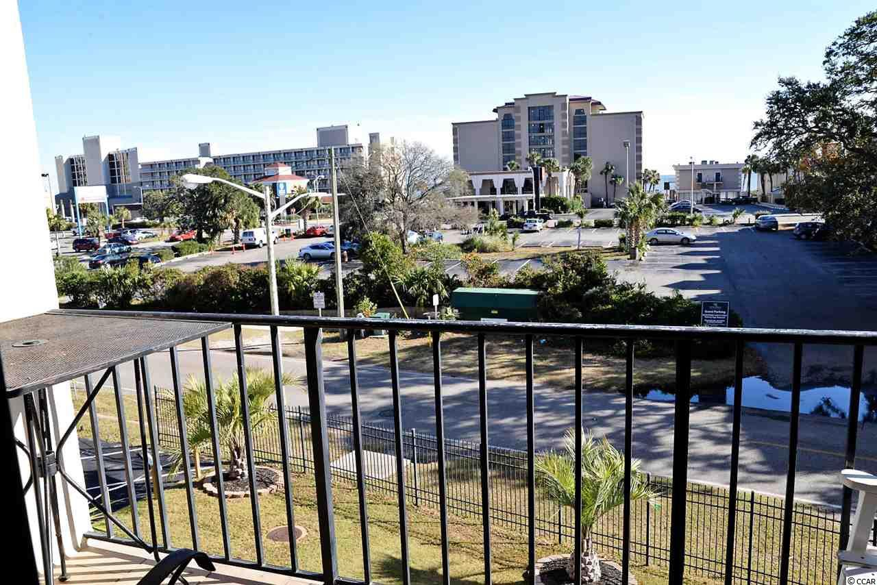 Holiday Towers Myrtle Beach For Sale
