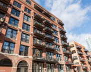 226 North Clinton Street Unit 624, Chicago image