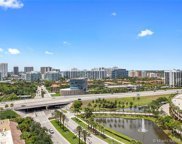 19501 W Country Club Dr Unit #1608, Aventura image