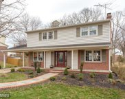 9205 CUTTING HORSE COURT, Springfield image