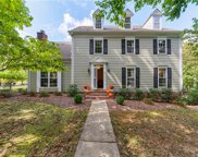 10001  Red Bluff Court, Charlotte image