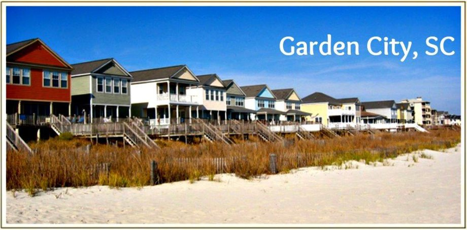 Garden city beach real estate search all properties for Garden city sc