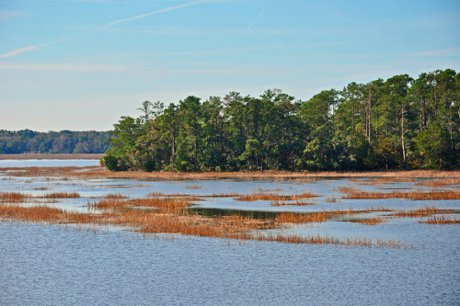 Waterfront Beaufort SC Real Estate