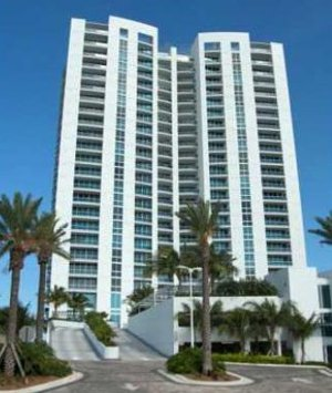 Aquazul Condominium, Lauderdale by the Sea